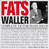 Fats Waller: Complete Victor Piano Solos