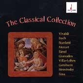 The Classical Collection - Vivaldi, Mozart, Ravel, etc