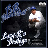 B.G. KnoccOut: Eazy E's Protege [PA]