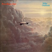 Mike Oldfield: Five Miles Out