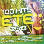 Various Artists: 100 Hits Été 2013