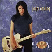 Joyce Cooling: Playing it Cool