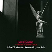 Romantic Jazz Trio: Love Game