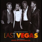 Mark Mothersbaugh: Last Vegas [Original Motion Picture Soundtrack]