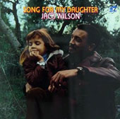 Jack Wilson (Piano US): Song for My Daughter [Remastered]