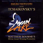 Tchaikovsky: Swan Lake (Original Soundtrack)