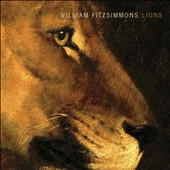 William Fitzsimmons: Lions [Digipak]