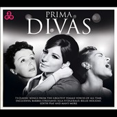 Various Artists: Prima Divas [Box]