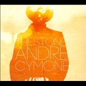 André Cymone: The  Stone [Digipak]