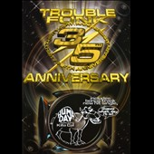 Trouble Funk: 35th Anniversary