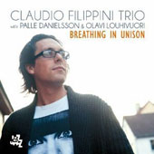 Claudio Filippini: Breathing in Unison