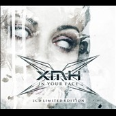 XMH: In Your Face [Limited Edition]