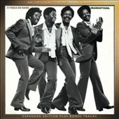The Manhattans: It Feels So Good