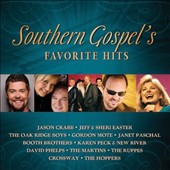 Various Artists: Southern Gospel's Favorite Hits [6/24]