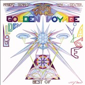 Robert Bearns/Ron Dexter: The Best of the Golden Voyage