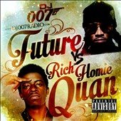 Future/Rich Homie Quan: Future vs Rich Homie Quan [PA]
