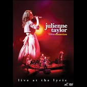 Julienne Taylor: Live at the Lyric [Video]