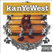 Kanye West (Rap): The College Dropout [PA]