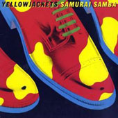 Yellowjackets: Samurai Samba