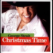 George Strait: Christmas Time