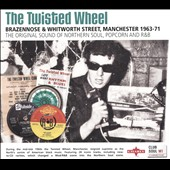 Various Artists: Club Soul, Vol.2: The Twisted Wheel [Digipak]