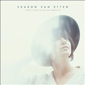 Sharon Van Etten: I Don't Want to Let You Down [EP] [Digipak] *