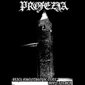 Profezia: Black Misanthropic Elite: Moon Anthem [Digipak]