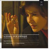 Zbigniew Preisner: La Double Vie de Veronique [Original Soundtrack] [Digipak]