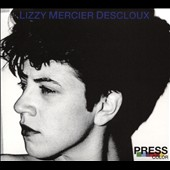 Lizzy Mercier Descloux: Press Color [Remastered] [Digipak]