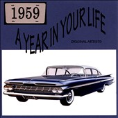 Various Artists: A Year in Your Life [1959]