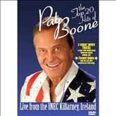 Pat Boone: Live From Killarney, Ireland