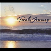 David Key: Turtle Journey [Digipak]