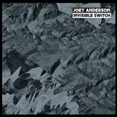 Joey Anderson (House): Invisible Switch [Digipak] *