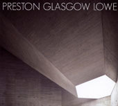 Laurie Lowe/Kevin Glasgow/David Preston (UK Jazz Guitarist): Preston Glasgow Lowe
