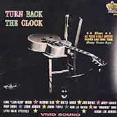 Various Artists: Turn Back the Clock