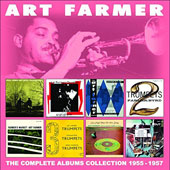 Art Farmer: The Complete Albums Collection 1955-1957 [Box]