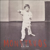 Leiva (Singer/Songwriter): Monstruos *