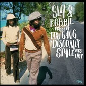 Various Artists: Sly & Robbie Present Taxi Gang in Discomix [Digipak]