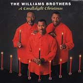 The Williams Brothers: Candlelight Christmas