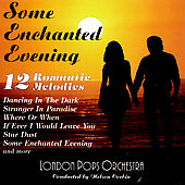 London Pops Orchestra: Some Enchanted Evening