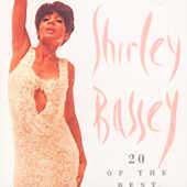 Shirley Bassey: Twenty of the Best