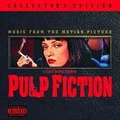 Original Soundtrack: Pulp Fiction [MCA Collectors Edition] [PA]