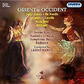 Orient & Occident - Symphonic Band Works