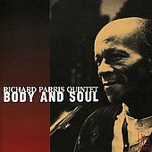 Richard Parris: Body & Soul