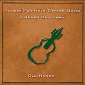 Yonder Mountain String Band: Old Hands