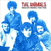 The Animals: Absolute Animals 1964-1968