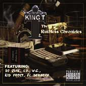 King T: The Ruthless Chronicles [PA] *