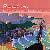 Remembrance / Stuart Laughton