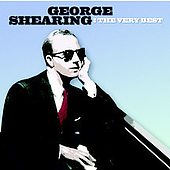 George Shearing: The Very Best