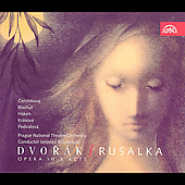 Dvor&#225;k: Rusalka / Krombholc, Haken, Cervinkov&#225;, et al